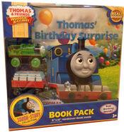 Thomas'BirthdaySurpriseBookPackBox