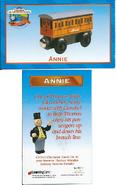 1999AnnieCharacterCard