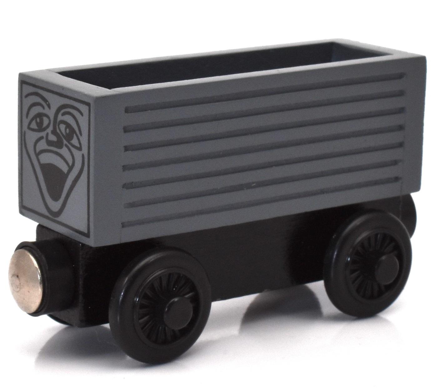 Troublesome Truck Thomas Wood Wiki Fandom Powered By Wikia