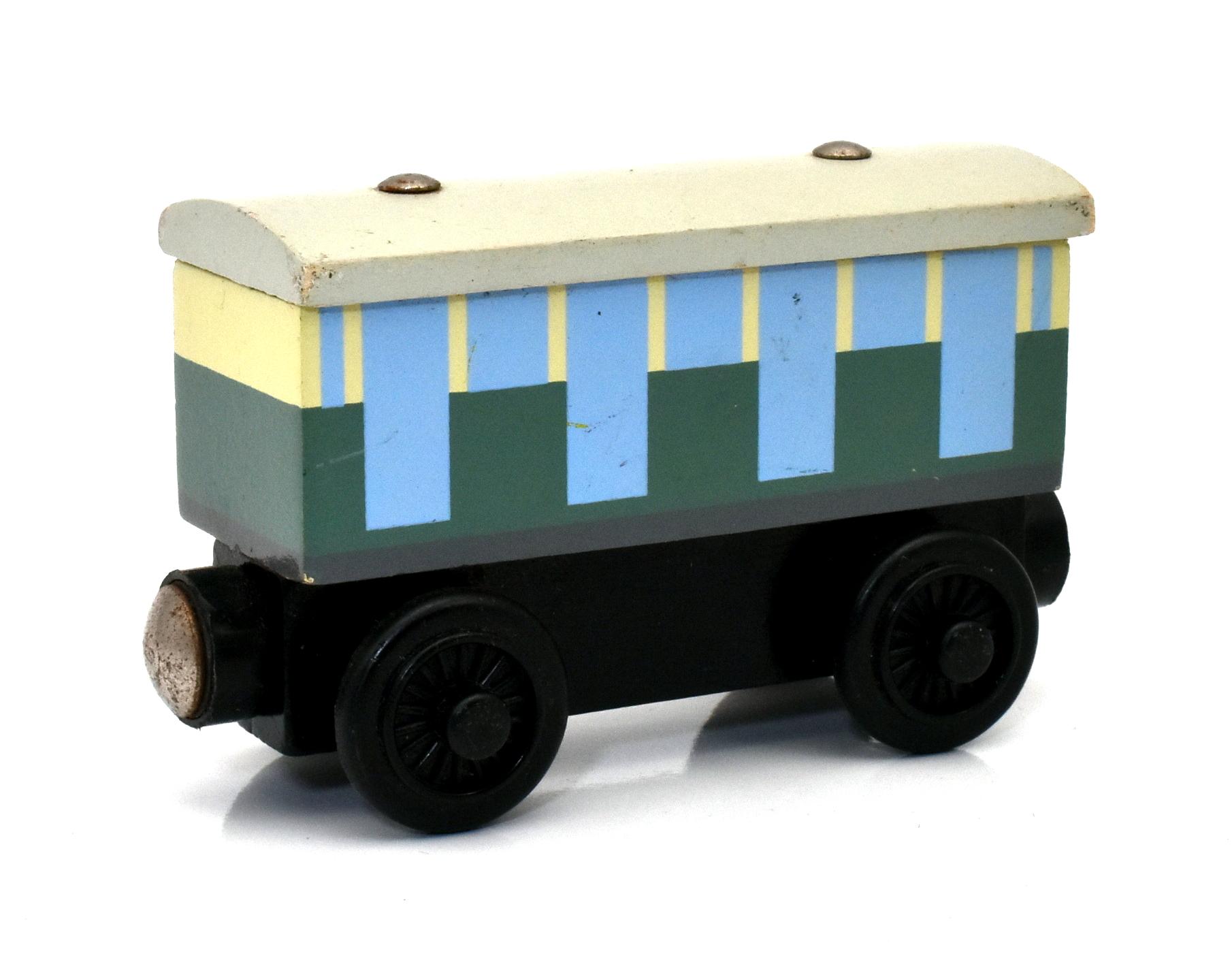 Passenger Car Thomas Wood Wiki Fandom Powered By Wikia