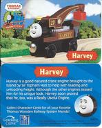 2003HarveyCharacterCard