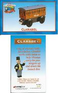 1999ClarabelCharacterCard