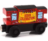 SodorCelebrationCaboose
