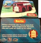 2003BertieCharacterCard