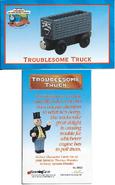 1999TroublesomeTruckCharacterCard