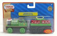 HolidayPercyPresentCarBox