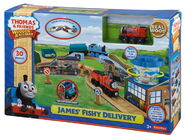 James'FishyDeliveryBox