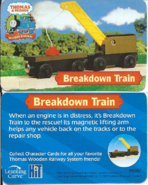 2003BreakdownTrainCharacterCard