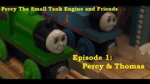 Percy and Thomas