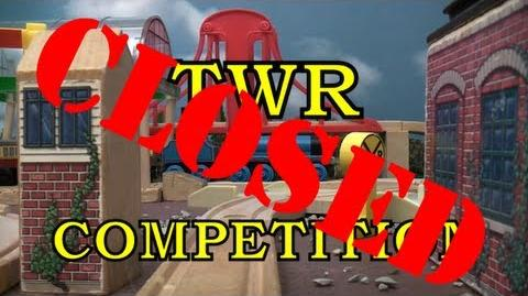 Thomas Wooden Railway Competition
