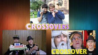 Crossovers Wiki