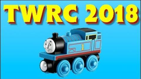 The 2018 Thomas Wooden Railway Community!