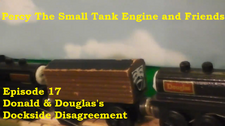 17. Donald and Douglas's Dockside Disagreement