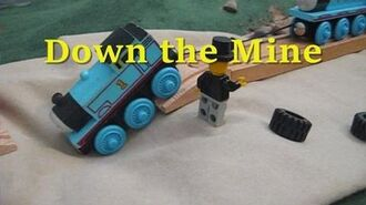 Sodor's Railway Stories Down the Mine