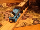 The TWR Critic