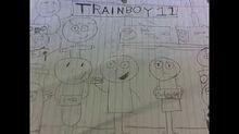 Trainboy11