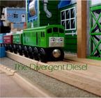 Divergent Diesel