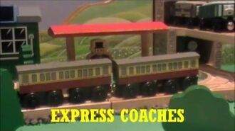 A more recent review on the Express Coaches