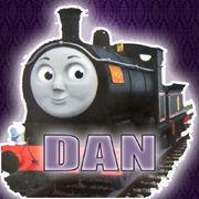 Douglas Fan Dan Normal