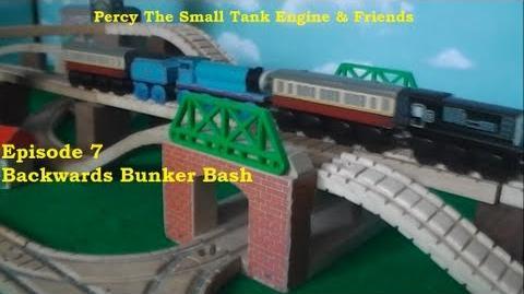 Backwards Bunker Bash