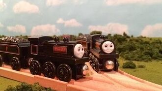 Thomas Wooden DONALD & DOUGLAS Review