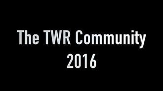 The Thomas Wooden Railway Community 2016