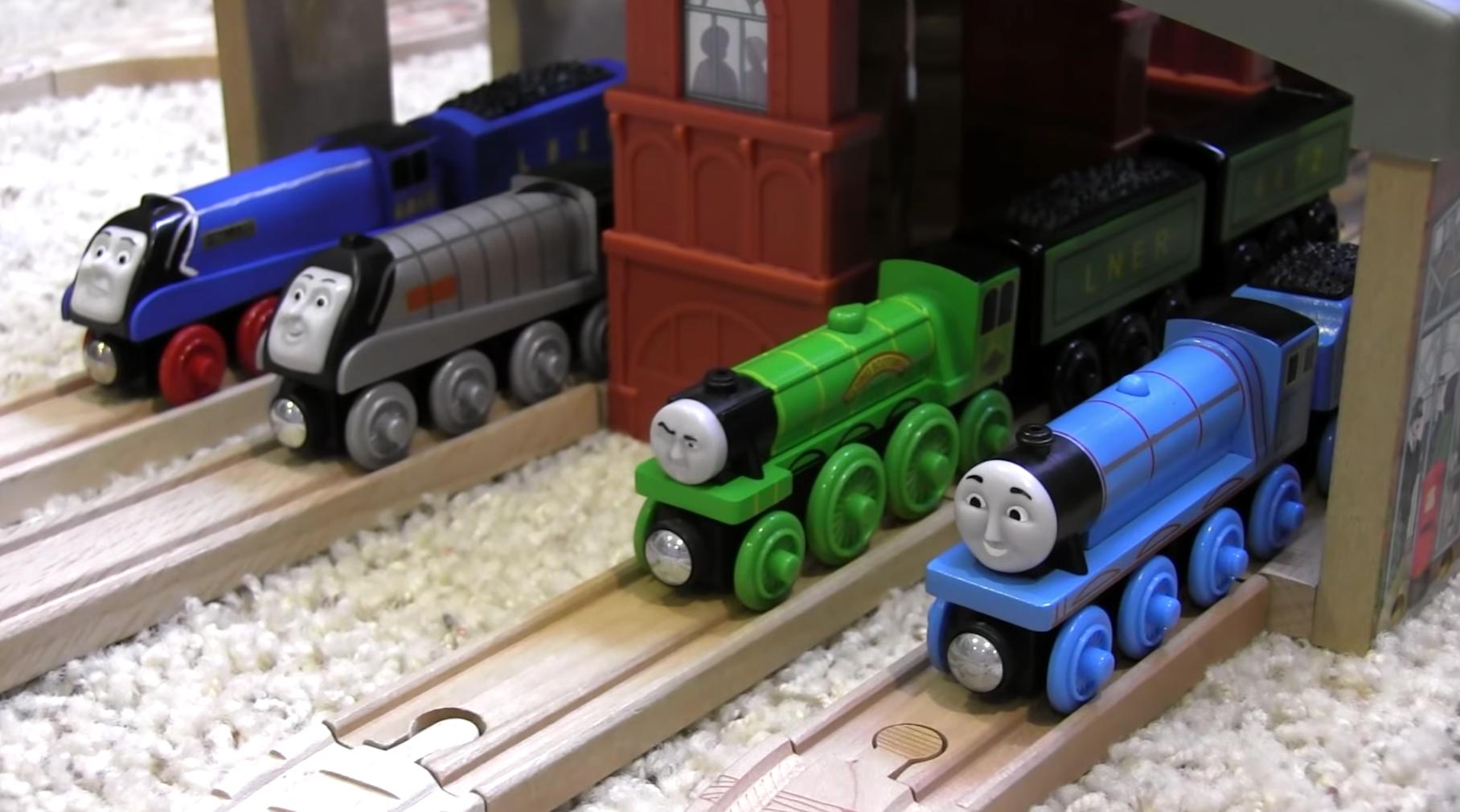 Series Thomas Wooden Railway Community Fandom Powered By Wikia