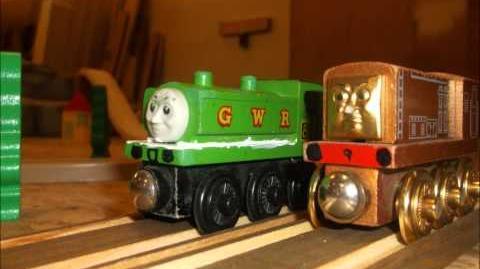 Thomas and Friends Wooden Railway Originals Season 2 Introduction