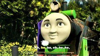 ¡Vamos, Thomas! (Karaoke español)
