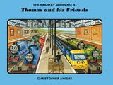 Thomas y sus Amigos (libro)