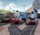 Una Lección para Thomas