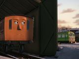 El Ferrocarril y los Vagones
