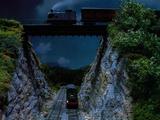 Thomas, Percy y el Tren de Correo