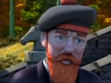Lord Callan
