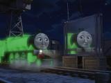 Henry en la Oscuridad