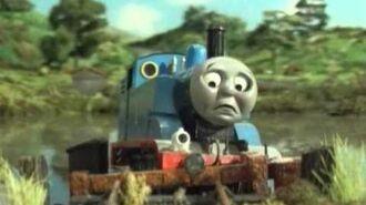 Thomas y sus amigos -en thomas puedes confiar