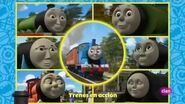 """Thomas and Friends - """"Engine Roll Call"""" (S19 - Castilian Spanish)"""