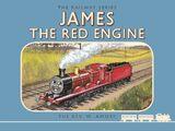James la Locomotora Roja
