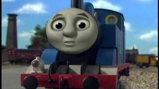 Thomas y el Letrero - Narración latinoamericana