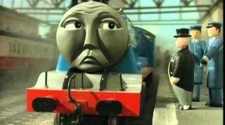 Thomas y sus amigos -a cada uno lo suyo