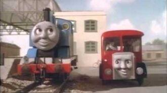 Thomas y sus amigos -mas vale tarde que nunca