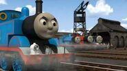 Thomas y sus amigos Roll Call Temporada 13-16 En Español Latino