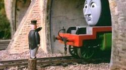 Thomas y sus amigos -el orgullo de henry