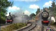 Thomas y la Nueva Locomotora - Narración Latinoamericana