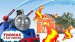 Thomas el Camión de Rescate Deseos mágicos de cumpleaños de Thomas Thomas y Sus Amigos