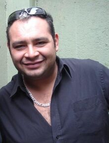 LeonardoGarcíaDoblaje