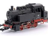 La Locomotora Märklin