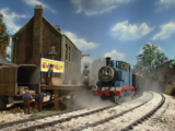 Thomas y la Juguetería