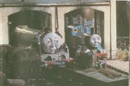 Thomas'Train12