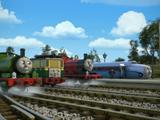 El Tren del Futuro